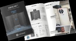 CRYO XC™ brochure