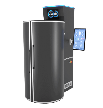 CRYO XC™ Plus Cryotherapy unit