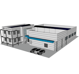 CRYONiQ Production Offices